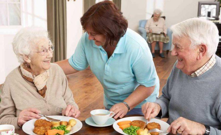 дом престарелых для людей после инфаркта