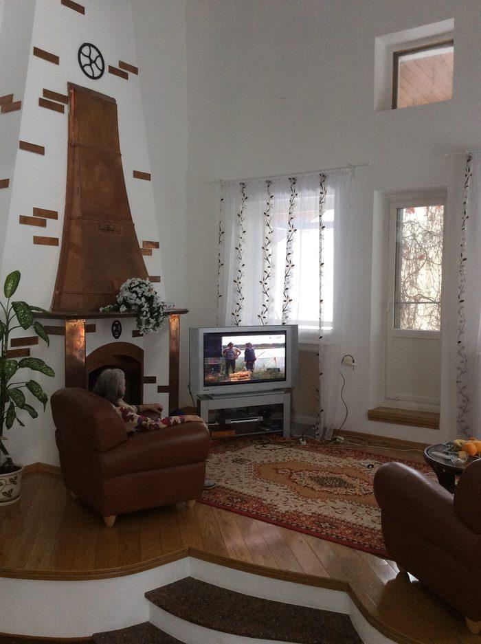частный дом престарелых в Подмосковье