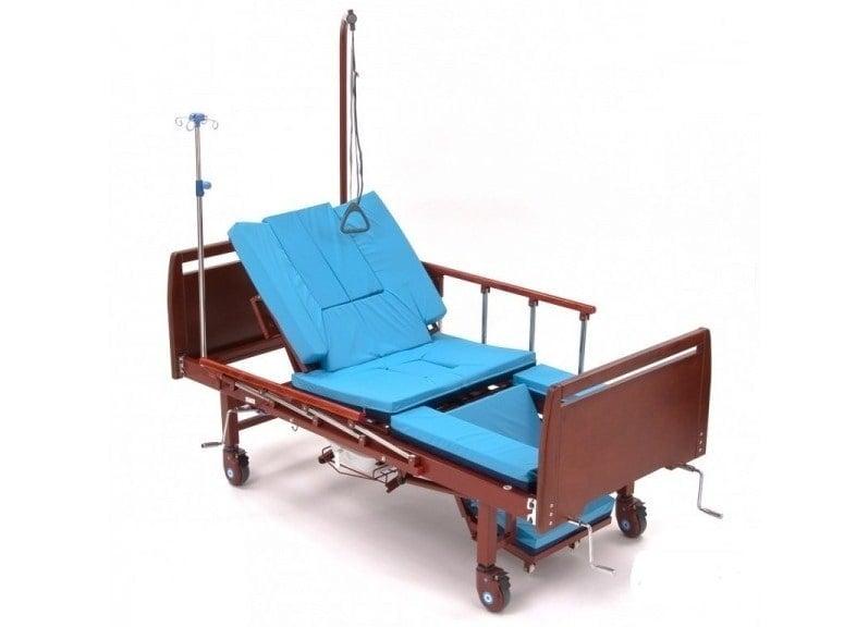пансионат для лежачих больных 3