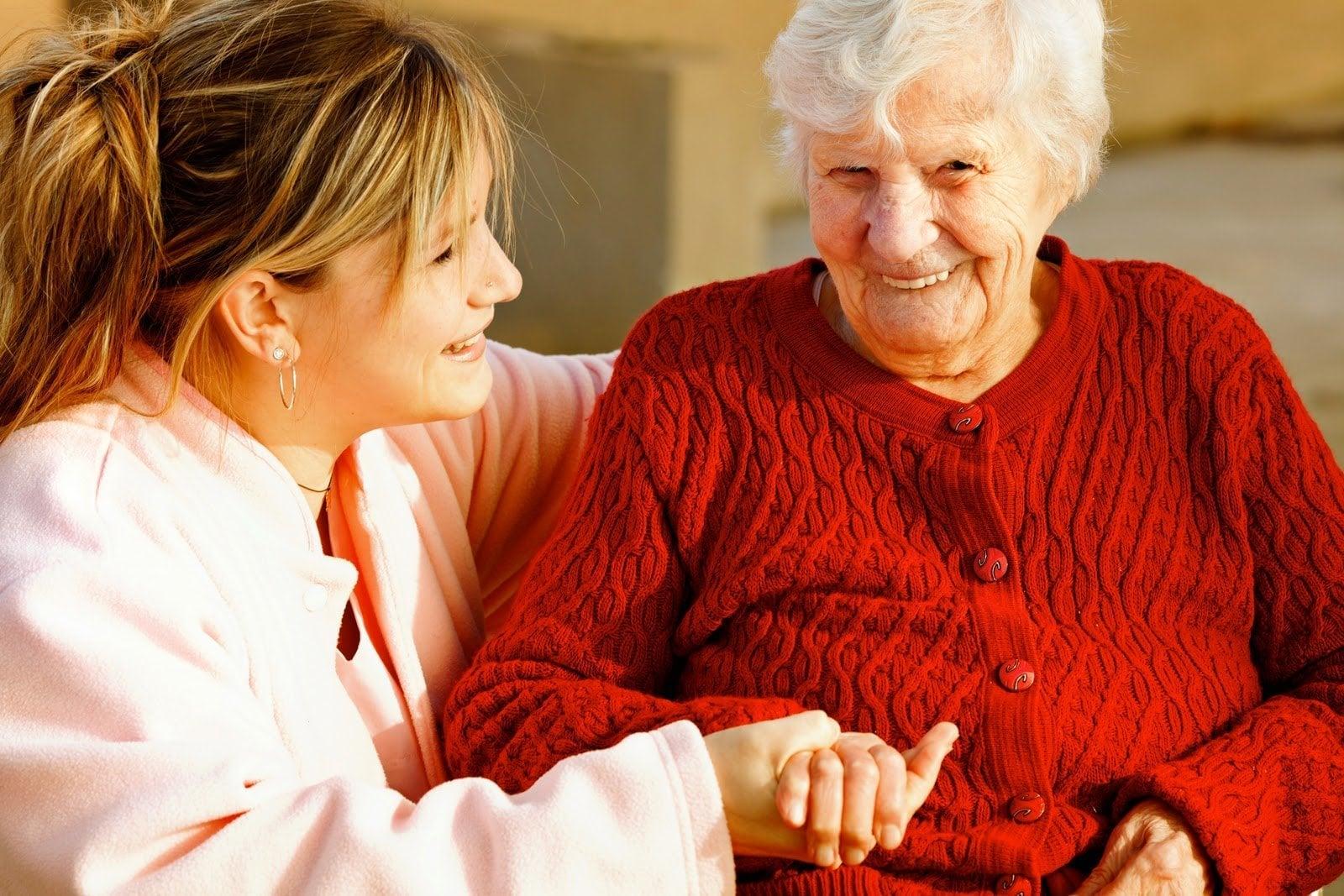 пансионаты для престарелых в Подмосковье недорого