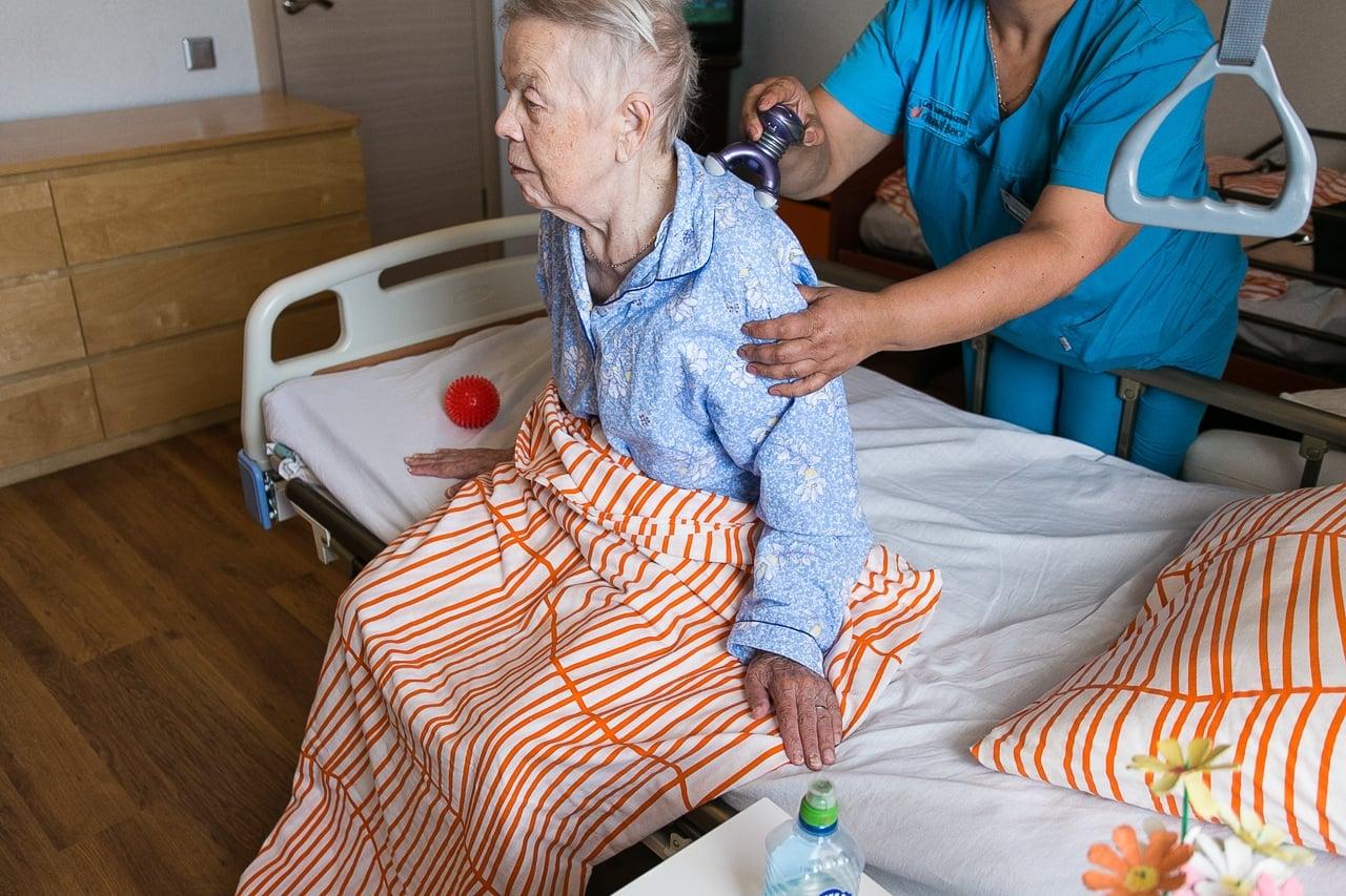 Дом престарелых для людей после инфаркта 2
