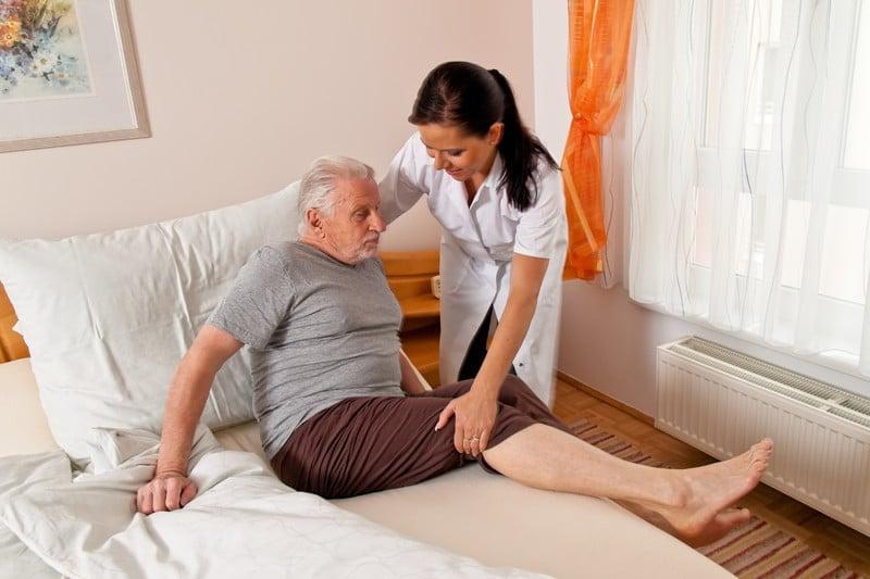 Дом престарелых для людей после инфаркта 3