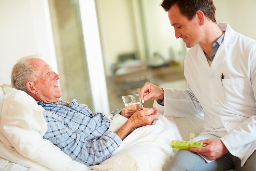 Дом престарелых для людей после инфаркта 5