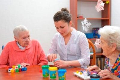 Дом престарелых для психически больных Подмосковье 2