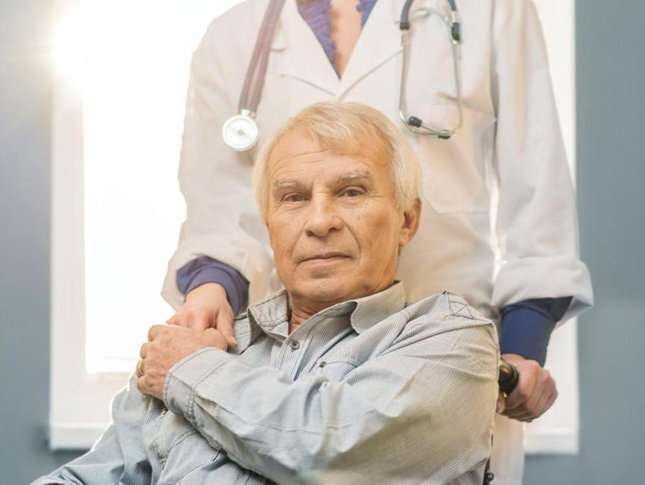 Пансионат для лежачих больных после инсульта 2