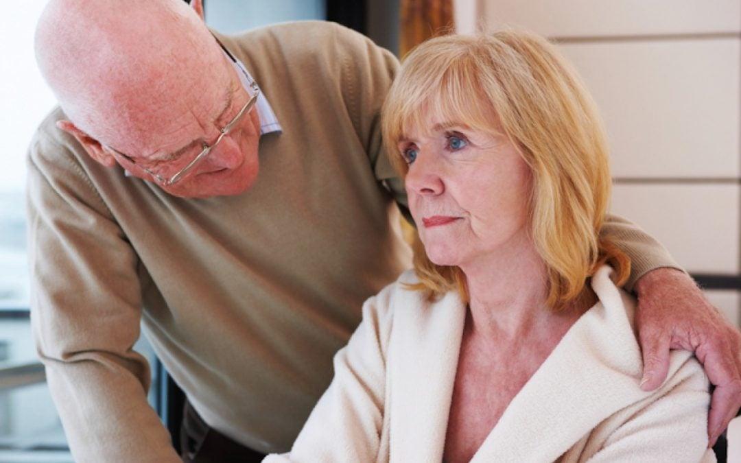 Пансионат для больных Альцгеймера 2